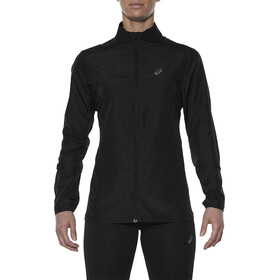 asics Jacket Women performance black